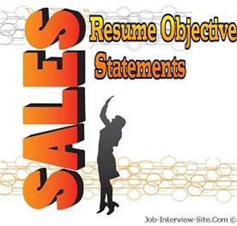 Sales Associate Resume Objective - Job Interviews